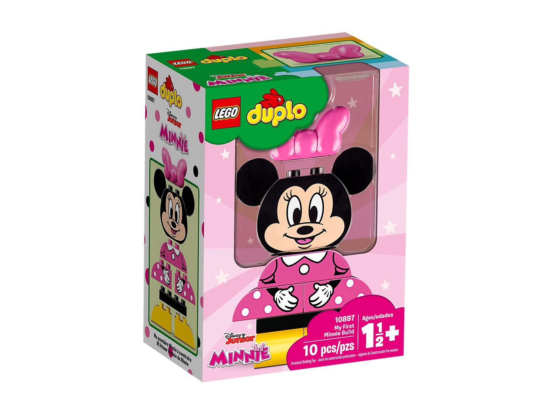 LEGO 10897 LA MIA PRIMA MINNI DUPLO DISNEY