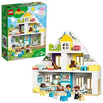 LEGO 10929 CASA DA GIOCO MODULARE DUPLO