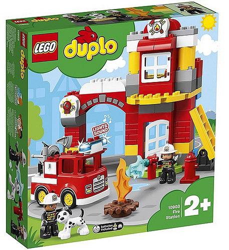 LEGO 10903 CASERMA DEI POMPIERI DUPLO
