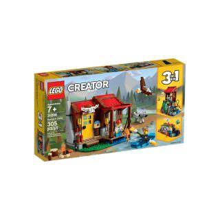 LEGO 31098 AVVENTURE ALL'APERTO CREATOR