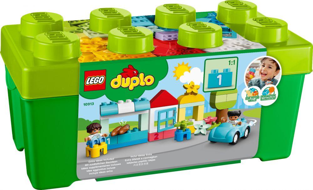 LEGO 10913 CONTENITORE DI MATTONCINI DUPLO