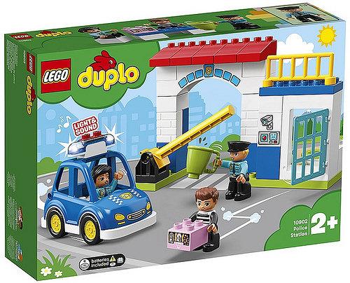 LEGO 10902 STAZIONE DI POLIZIA DUPLO