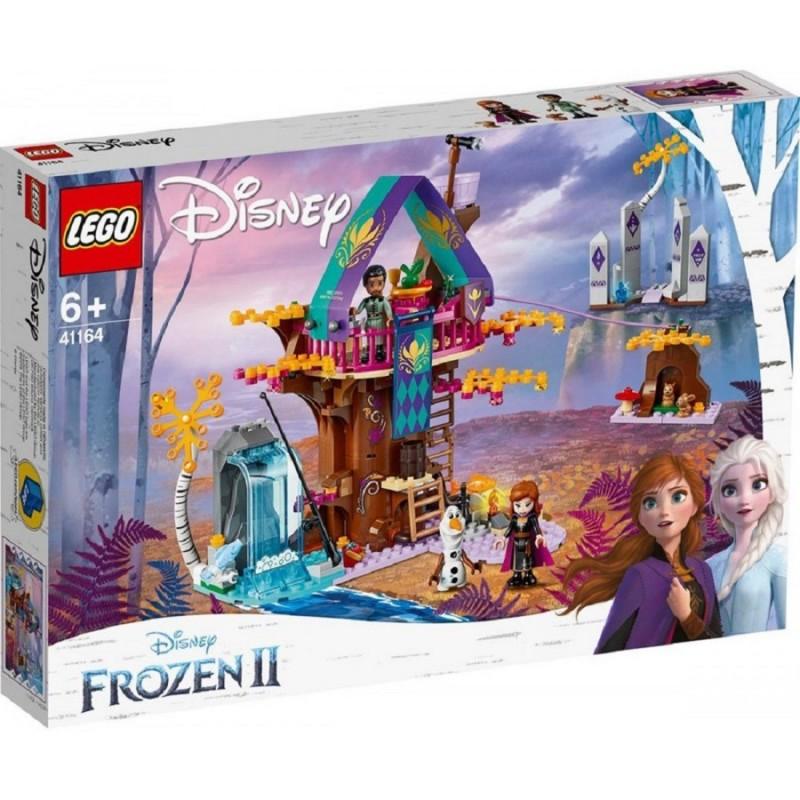 LEGO 41164 LA CASA SULL'ALBERO INCANTATA DISNEY