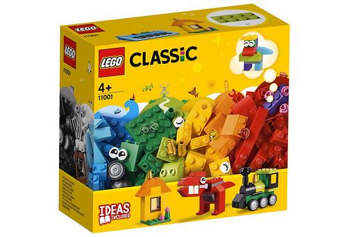 LEGO 11001 MATTONCINI E IDEE CLASSIC