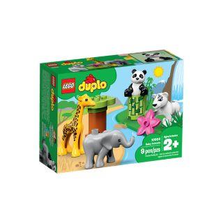 LEGO 10904 CUCCIOLI DELLA SAVANA DUPLO