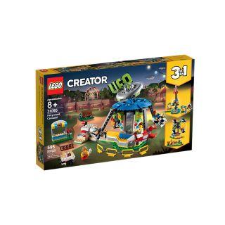 LEGO 31095 GIOSTRA DEL LUNA PARK CREATOR