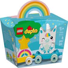 LEGO 10953 UNICORNO DUPLO