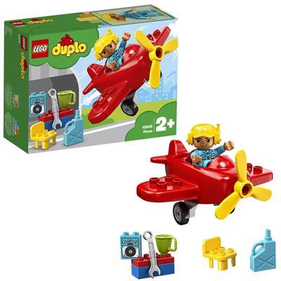 LEGO 10908 AEREO DUPLO