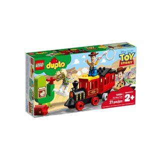 LEGO 10894 TRENO TOY STORY DUPLO
