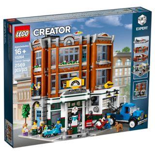 LEGO 10264 OFFICINA CREATOR